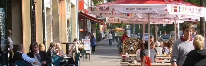 Vereinsgeschichte der Aktionsgemeinschaft Babelsberg e.V.